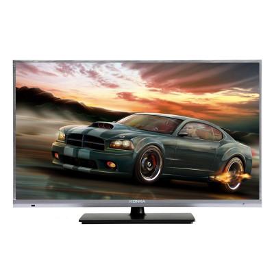 康佳(konka) led32f2900cf 32英寸 窄边高清液晶电视怎么样 好不好