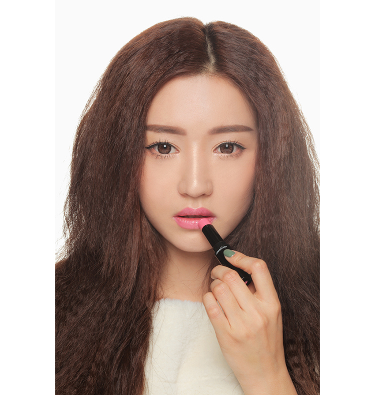 韩国stylenanda3ce荧光保湿唇膏#10roller